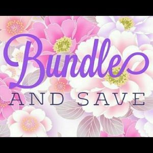 Other - Welcome to my closet!!! Bundle and save!!